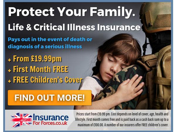 Insure it