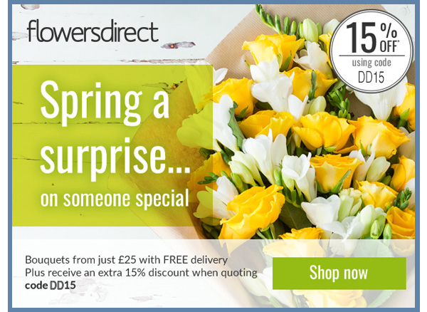Flowers Direct