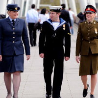 Armed Forces Covenant Support