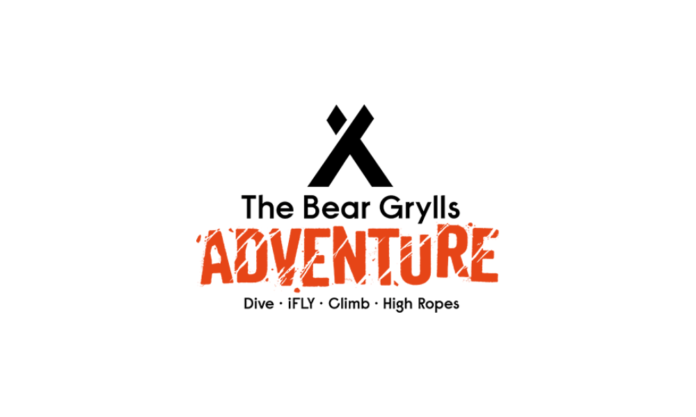 Bear Grylls Adventure