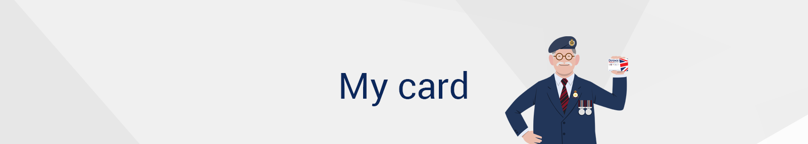 My Defence Privilege Card