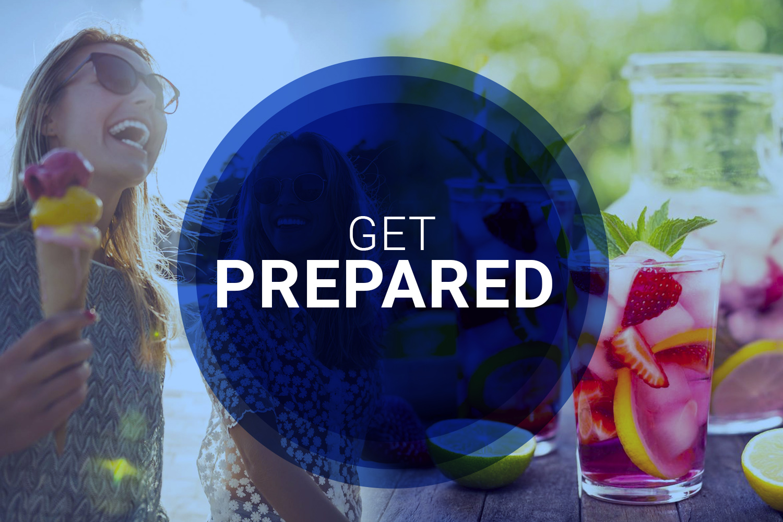 Get prepared...>