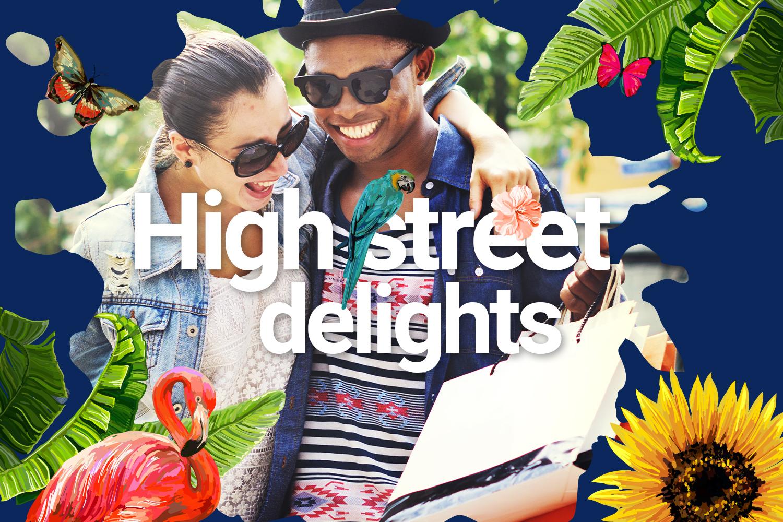 High Street Delights>