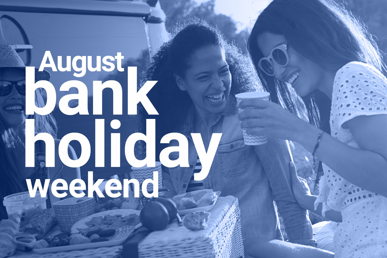 Bank holiday savings