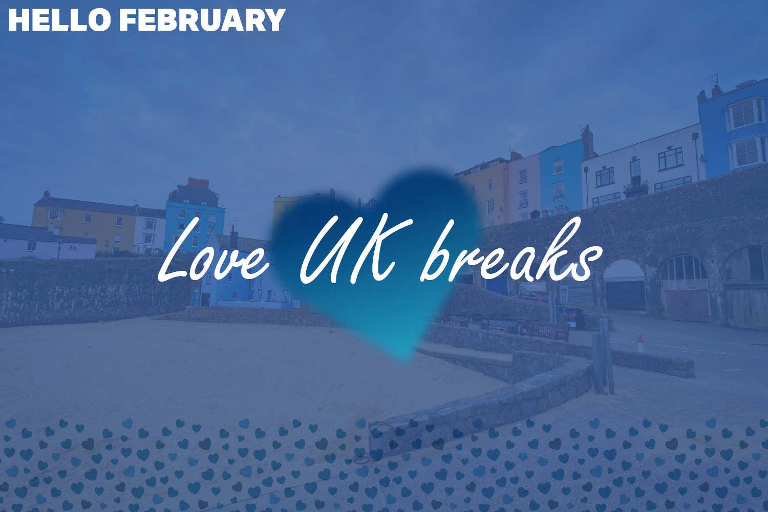 Love UK breaks>