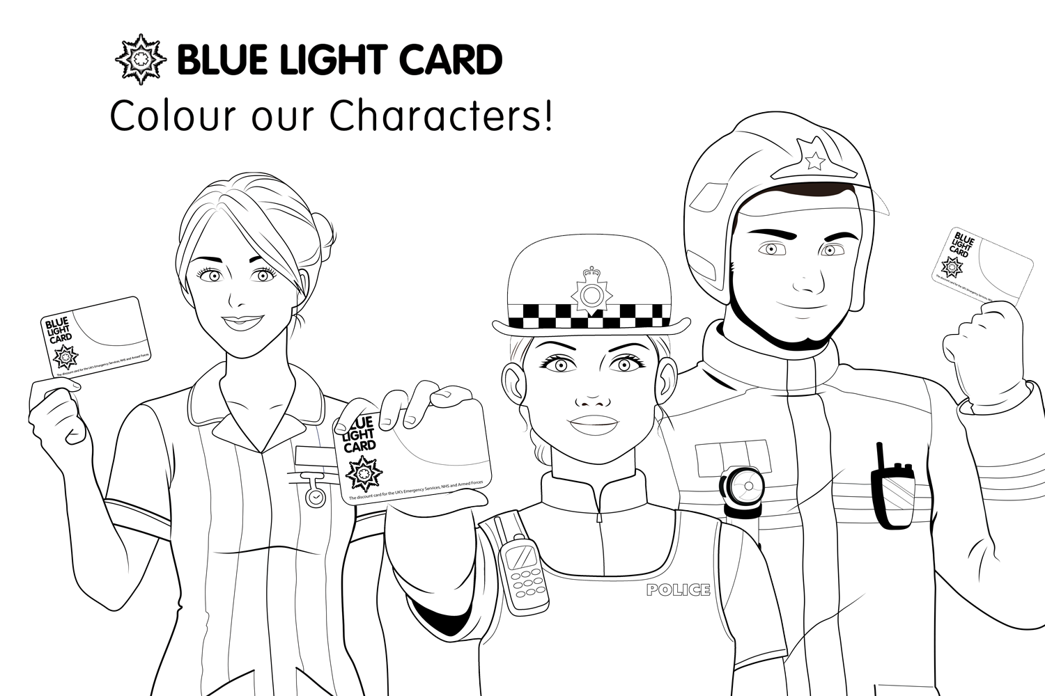 Colour our Characters!>
