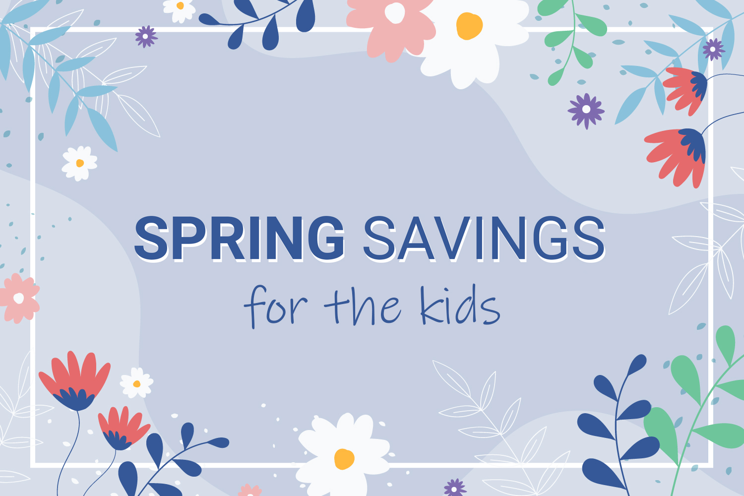 Fantastic family offers...>