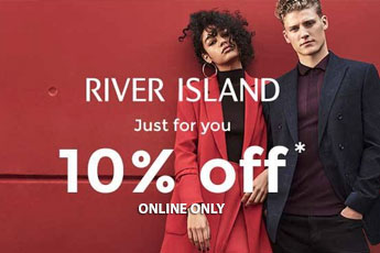 River Island joins DDS>