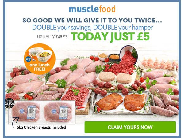 Muscle Food