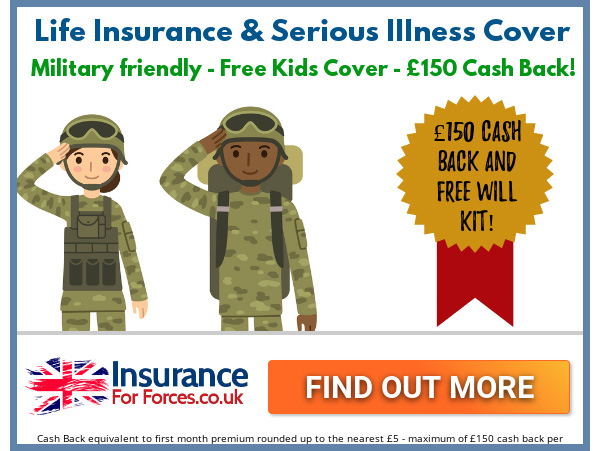InsuranceForForces